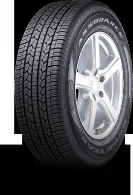 Assurance CS Fuel Max Tires